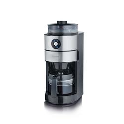 Severin Kaffeemaschine mit Mühle 6 Tassen