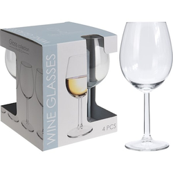 Övriga varumärken Weinglas 43 cl Set 4er-Pack