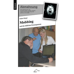 Mobbing: Buch von Hubert Berger