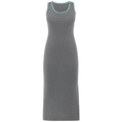 PALMERS Damen Nachthemd grau, Größe S, 3977001
