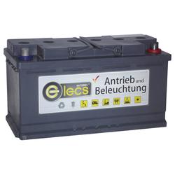 Batterie Elecs 70 Gel