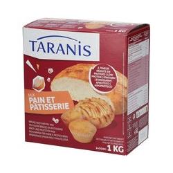 Taranis Mix pain et pâtisserie