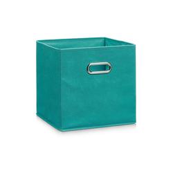 HTI-Living Aufbewahrungsbox Aufbewahrungsbox 32 Vlies (1 Stück), Aufbewahrungsbox schwarz