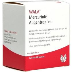 MERCURIALIS AUGENTROPFEN 15 ml