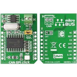 MikroElektronika MIKROE-988 Entwicklungsboard