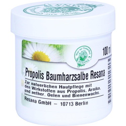 Propolis Baumharz Salbe