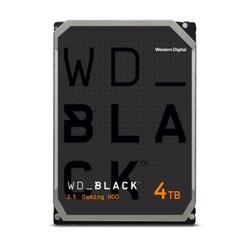 WD Black WD4005FZBX - 4 TB 7200 rpm 256 MB 3,5 Zoll, SATA 6 Gbit/s
