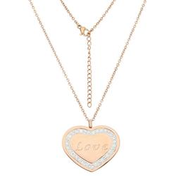 Vivance Herzkette heart & love