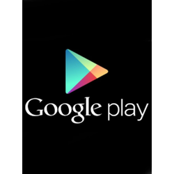 Google Play Gift Card 60 EUR - Google Play Key - GERMANY