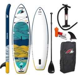 F2 SUP-Board Seaside Kid 8,2 - 250 cm