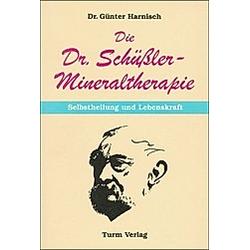 Die Doktor Schüßler-Mineraltherapie, Selbstheilung und Lebenskraft