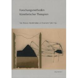 Forschungsmethoden Künstlerischer Therapien