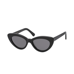 Illesteva Pamela C12, Cat Eye Sonnenbrille, Damen