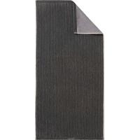 Esprit Pinstripe Handtuch (2x50x100cm) silver