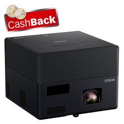 AKTION: EPSON EF-12 Beamer mit CashBack