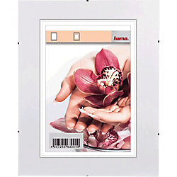Hama Clip-Bilderrahmen Clip-Fix 105 x 150 mm