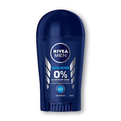 Nivea Men Deodorant Deo Stick Fresh Activ ohne Aluminium 40ml
