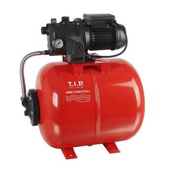 Hauswasserwerk HWW 1000/50 Plus mit 50 Liter Tank