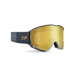 Julbo - Quickshift Grey Rv 1-3 - Skibrillen