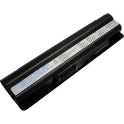 Beltrona Notebook-Akku Batterie MSI 10.8V 4400 mAh MSI