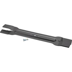 Bosch Professional F016800435 Mulchmessersatz 48 cm, Zubehör für Akku-Rasenmäher