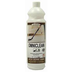Teppichreiniger Omniclean 468 tensidfrei 1 Liter