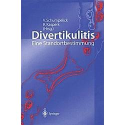 Divertikulitis - Buch