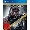 Dishonored - Der Tod Des Outsiders Double Feature Inkl Dishonored 2 Ps4 Neu+ovp