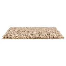 Trixie Schmutzfangmatte beige, Maße: 100 x 70 cm