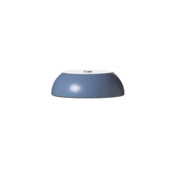 Designer-Stehlampe Float Axo Light mit USB IP55 - blue / white