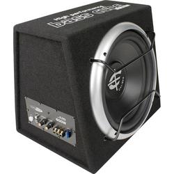 Caliber Audio Technology BC112SA Auto-Subwoofer aktiv 600W