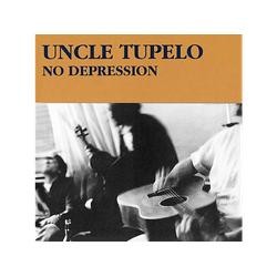 Uncle Tupelo - NO DEPRESSION (CD)