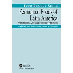 Fermented Foods of Latin America: eBook von