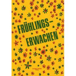 Frühlingserwachen als Buch von
