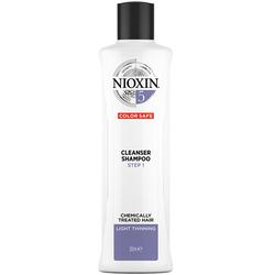 NIOXIN System 5 Cleanser Shampoo Step 1 300 ml