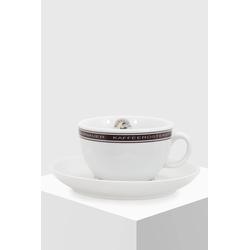 Murnauer Milchkaffeetasse mit Untertasse