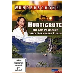 Hurtigrute  1 DVD - DVD  Filme