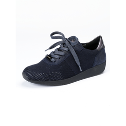 Avena Damen Hallux-Sneaker Fusion 4 All Day Blau 3,5, 4, 4,5, 5, 5,5, 6, 6,5, 7, 7,5, 8, 8,5, 9