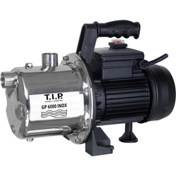 T.I.P. GP 6000 INOX Gartenpumpe 6000 l/h 55m