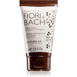 Phytorelax Laboratories Fiori di Bach sanfte Handcreme 75 ml
