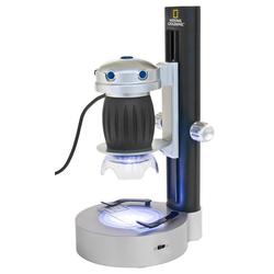NATIONAL GEOGRAPHIC Mikroskop 20x/200x Universal Mikroskop