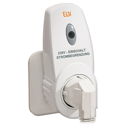 ELV 230V-Einschaltstrombegrenzer ESB 54-2