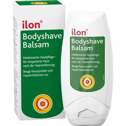 ILON Bodyshave Balsam 100 ml