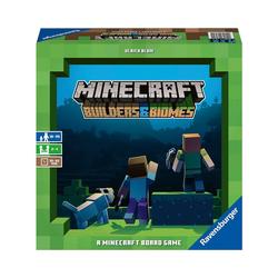 Ravensburger Spiel, Brettspiel Minecraft