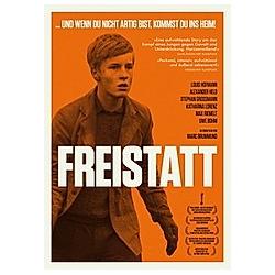 Freistatt - DVD  Filme