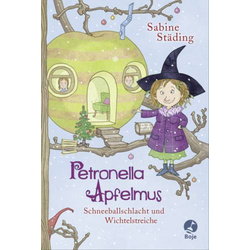 Petronella Apfelmus - Bd. 3