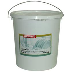 Cado mat Geschirrreiniger, für Geschirrspülmaschinen, 10 kg - Eimer