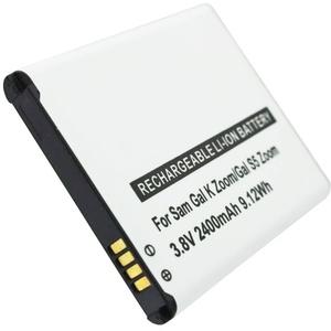Akku passend für den Samsung Galaxy K zoom Akku, Samsung Galaxy S5 zoom, SM-C115