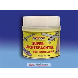 Extron Super Leichtspachtel für z.B. Modellbau / Flugmodelle 500ml / X4186
