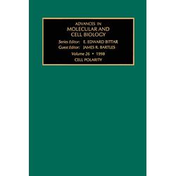 Cell Polarity: eBook von